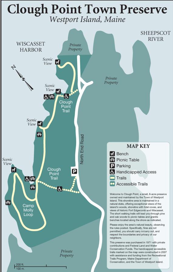 Westport Island, Maine - Wikipedia |Westport Island Maine