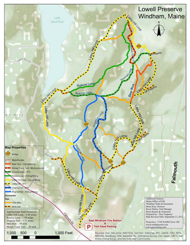 maine snowmobile trail map with Lowell Preserve In Plete Windham on Trails likewise 1313 Snowmobile Trail as well Links likewise Sunday River Ski Photos besides northlandhotel.