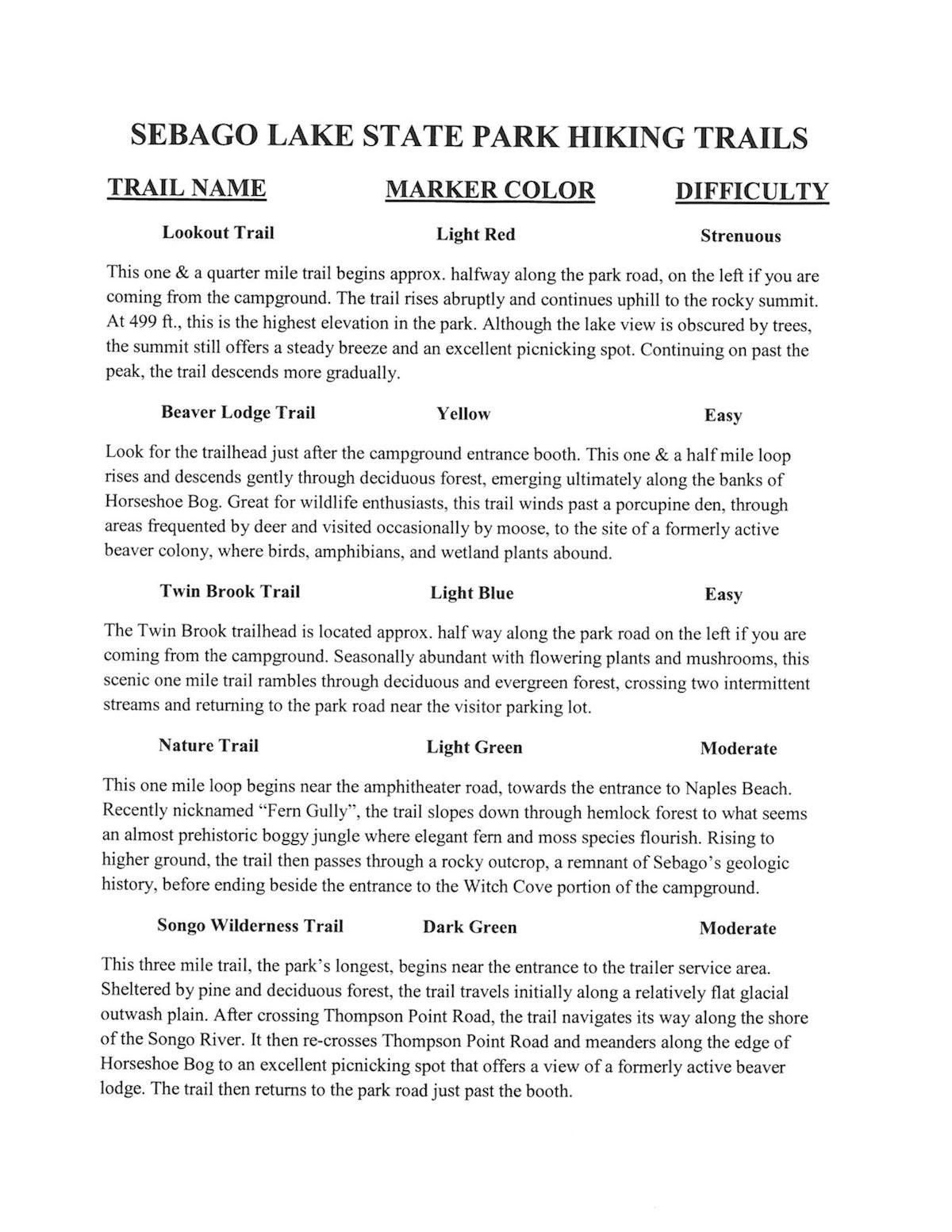 trail-descriptions