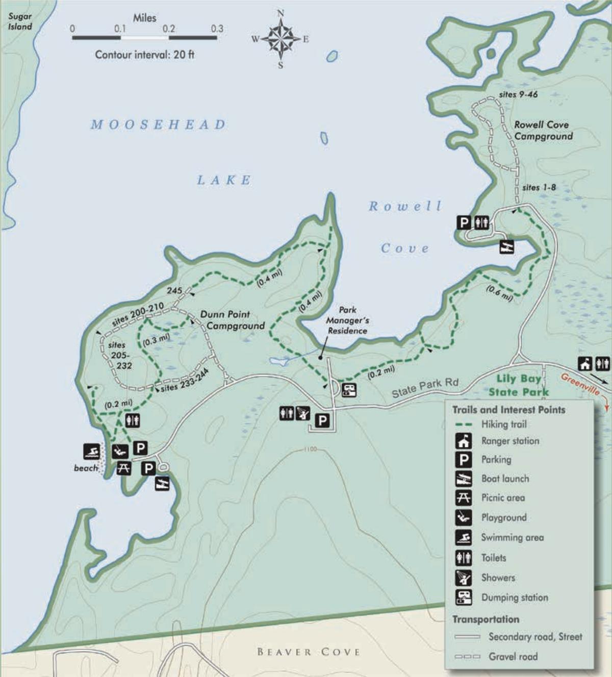 Lily Bay State Park, near Greenville - Maine by Foot Lilly Bay State Park on popham beach state park, northfield state park, hudson state park, ludlow state park, guilford state park, monticello state park, roque bluffs state park, mount blue state park, reid state park, quoddy head state park, sebago lake state park, moose point state park, oxford state park, naples state park, aroostook state park, lewiston state park, camden hills state park, baxter state park, warren island state park, wolfe's neck woods state park, cobscook bay state park, damariscotta lake state park, two lights state park, lamoine state park, bradbury mountain state park, ferry beach state park, plymouth state park, rangeley lake state park, crescent beach state park, grafton notch state park,